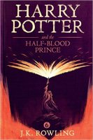 Harry Potter #6 ...and the Half-Blood Prince