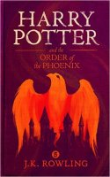 Harry Potter #5 ...and the Order of the Phoenix