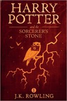 Harry Potter #1 ...and the Sorcerer's Stone